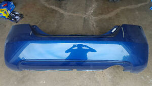 2010 Civic Rear Bumper (KIJIJI YARD SALE)