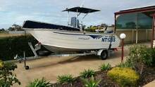 Horizon 5M Aluminium Centre Console 2000Model Excellant Condition Wallaroo Copper Coast Preview