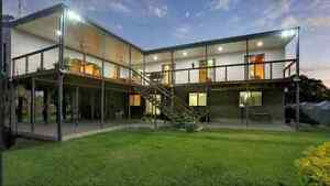 Large Highest home on 5 quality acres Sharon Bundaberg Surrounds Preview
