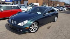 2006 Mercedes Benz CLS500 ( AMG PACKAGE )