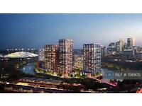 3 bedroom flat in London City Island, London, E14 (3 bed)