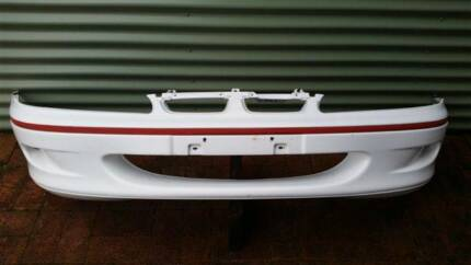 VS Commodore Front Bumper Lenswood Adelaide Hills Preview