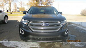 2015 FORD EDGE TITANIUM 4WD IMMACULATE CONDITION!!!