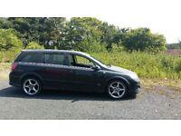 2008 Astra cdti sri xpack diesel estate car