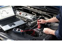 Auto Electrician, East- Midlands, Fault Diagnostics, Cars/Vans/Motorcycles, Call for free quote