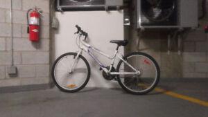 Vélo de Route [Road Bike]. Taille moyenne.
