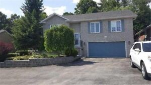 3+1 Bed / 3 Bath Detached Raised Bungalow In Oshawa