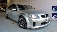 2007 Holden Commodore VE Omega Silver 4 Speed Automatic Sedan Virginia Brisbane North East Preview