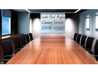 South East Anglia Cleaning Services