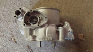 2001 RM250 Replated Cylinder