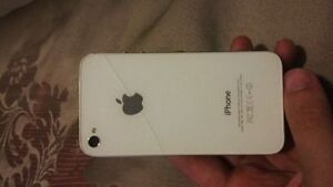 IPhone 4S 16GB(White)