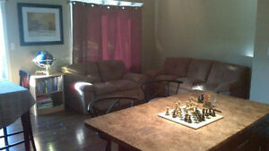 Room for rent in townhouse - Petawawa