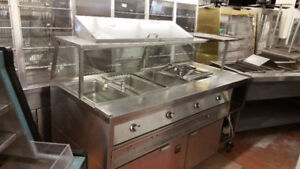 Metro Food Equipment has everything you need for your kitchen!