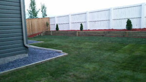 DETAILED AND RELIABLE LANSCAPING SERVICES Regina Regina Area image 2