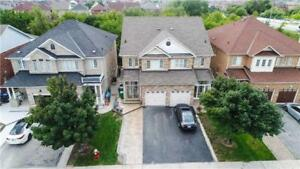 Immaculate Move-In Ready Condition Semi-Detached Home