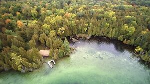 Palmerston Lake Cabin & Acreage Kingston Kingston Area image 2