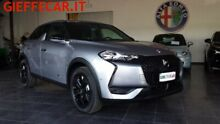 DS AUTOMOBILES DS 3 Crossback PureTech 100 Performance Line KM 0