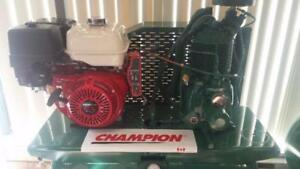 NEW Champion HGPL5-3 -250 HIGH PRESSURE(250psi) gas driven unit-IN STOCK!!!