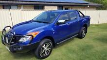 2014 Mazda BT50 Ute comes with X TRAIL pack Nambour Maroochydore Area Preview