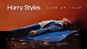 Harry Styles show New-York @ Radio City Music Hall