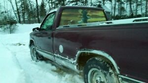1993 GMC FOR SALE