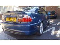 BMW 330ci M-SPORT 2002!! URGENT SALE!!