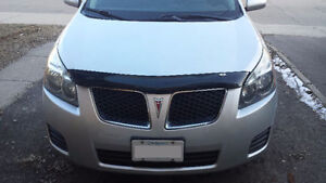 Pontiac Vibe 2009 - Reliable Toyota Matrix Corolla Twin
