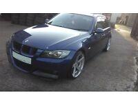 BMW 330d m-sport