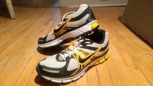 Nike Live Strong Zoom Air BRS 1000 (Mens Sz. 10.5)