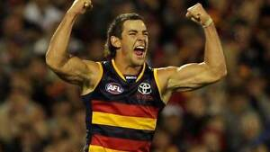 GA Adelaide Crows v West Coast Eagles Gen Ad AFL Tickets North Adelaide Adelaide City Preview