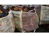 firewood logs 1.5 cubic metres
