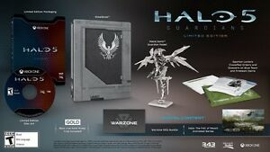 HALO 5 Guardians Limited Edition London Ontario image 6