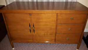 Early 1960's Cedar Chest