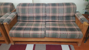 Sofa for sale - Must go ASAP