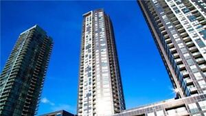 Brand New!! Fully Upgraded Condo 2 Bed / 2 Bath, Prkng & Lckr