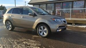 2011 Acura MDX SH-AWD AMAZING VALUE