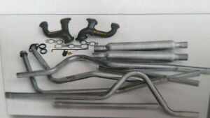 1949-1951-1952-1953-1954-Chevrolet-Complete-Dual-Exhaust-System-Chevy-NR