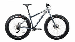 2016 Rocky Mountain Blizzard -10 Fatbike ($225 OFF)