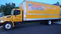 ***Special promo***Moving and delivery*Moving Unlimited*