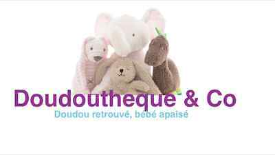 Doudoutheque et compagnie