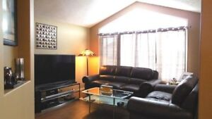 Fully Furnished Houses in Grande Prairie - Crews welcome!!
