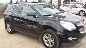 2010 Chevrolet Equinox LT1 (REDUCED!) GORGEOUS!  $75 B/WEEKLY