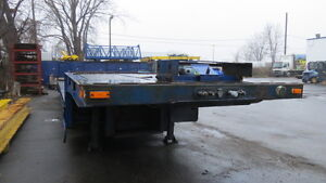 2001 TRAIL KING 48' TRAILER FOR SALE West Island Greater Montréal image 4