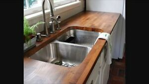 Stainless Steel Kitchen Sink - starting from only $99