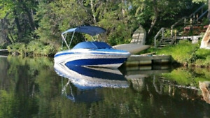 17 -20 ft Bowriders , Trailer , Cover , Warranty !!