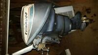 3 outboard motor for sale\trade