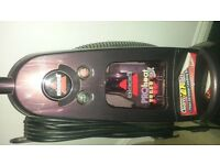 Carpet Cleaner. Bissell 9400E Proheat Select 2x All surface upright deep cleaner Black cherry fizz