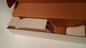 500 Hockey Cards