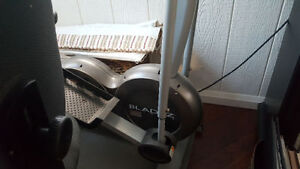 BLADEZ elliptical SX4i