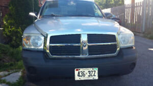 DODGE DAKOTA 2007 - AS IS 3995$